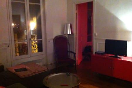 Location d'une chambre agréable  - Choisy-le-Roi - Appartement
