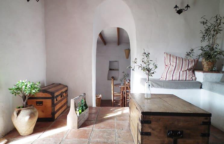 Casa Paz - Los Castillejo(URL HIDDEN)[VTAR/MA/00113] - Los Romanes - House