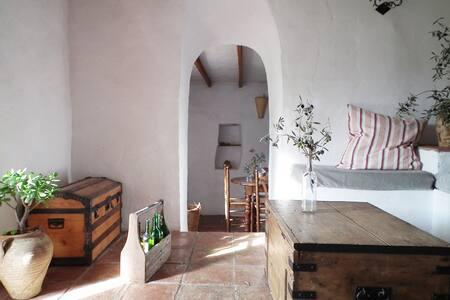 Casa Paz - Los Castillejos         [VTAR/MA/00113] - Los Romanes