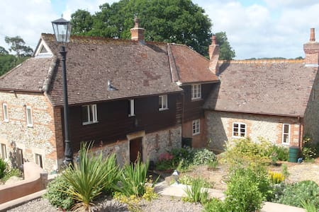 Peaceful B&B in rural North Dorset - Fifehead Saint Quintin - Bed & Breakfast