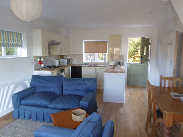 The Annex, Oak Cottage, Sidmouth in Glorious Devon