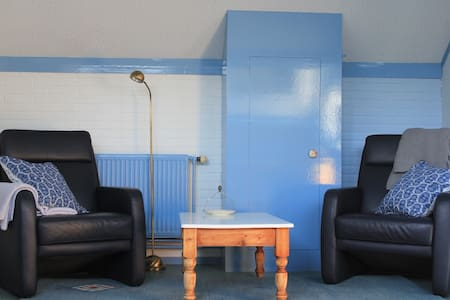 Vrolijke Veluwse Vakantiewoning - Apartment