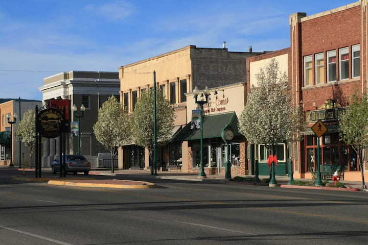 Downtown Cedar City Suite #207