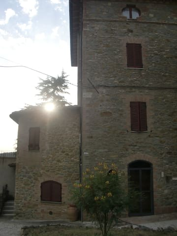 Historical Country House - Perugia - Casa