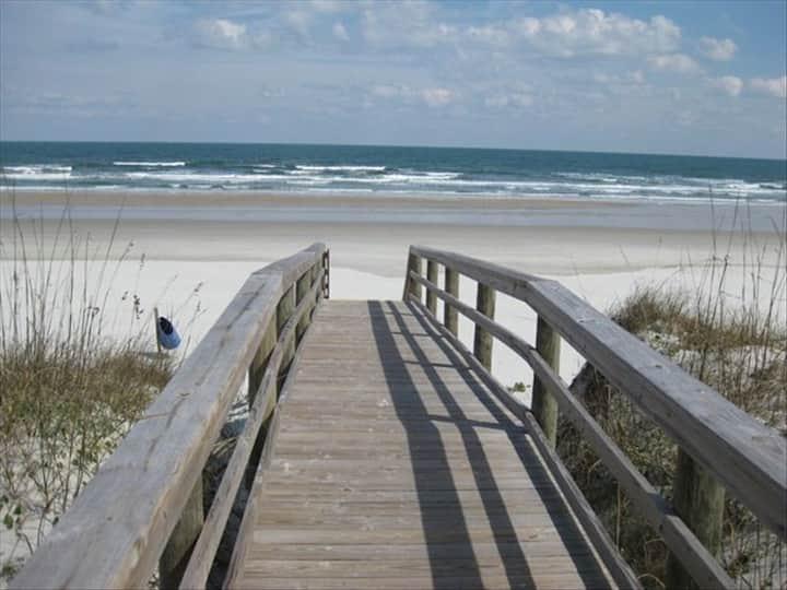 Best Beach in Florida, Oceanside