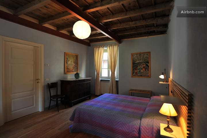 Locanda Lugagnano 45 € per person  - Cassinetta di Lugagnano - Bed & Breakfast