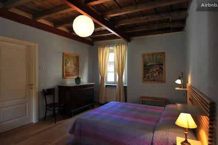 Locanda Lugagnano 45 € per person  - Cassinetta di Lugagnano - 家庭式旅館