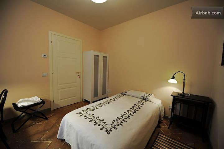 B&B Locanda Lugagnano single room - Cassinetta di Lugagnano - Bed & Breakfast