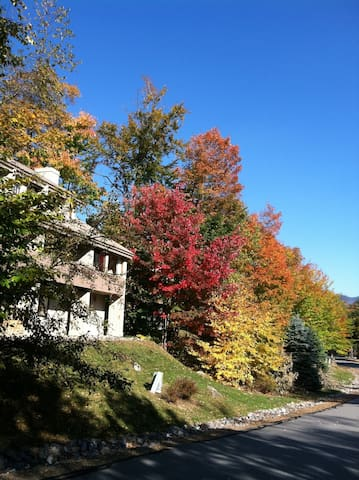 New Hampshire Summer Retreat