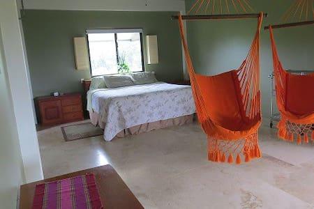 Avana Villa - Penthouse - San Ignacio