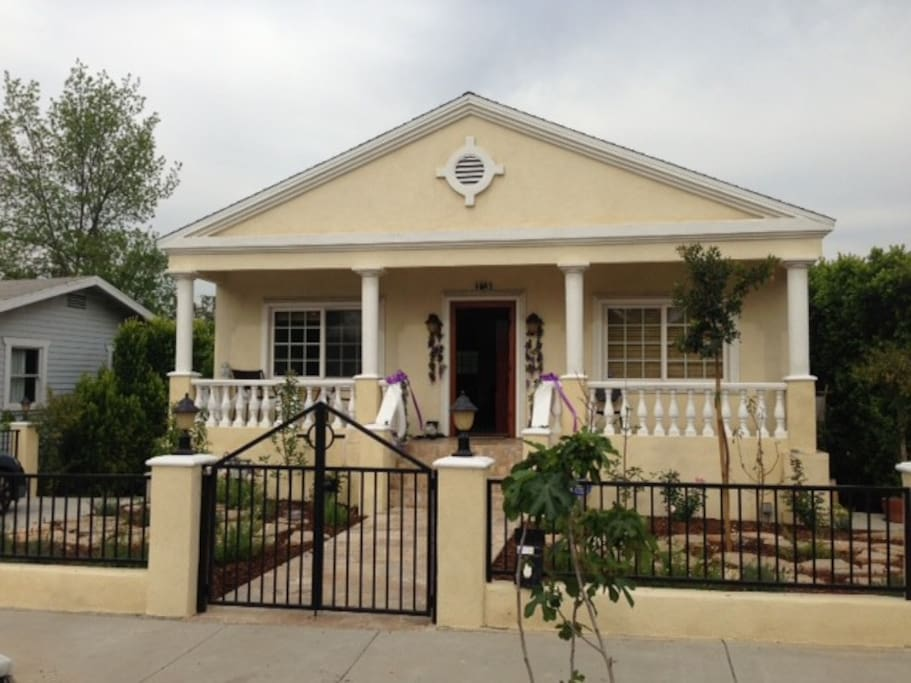 nice private room for 2 people - houses for rent in los