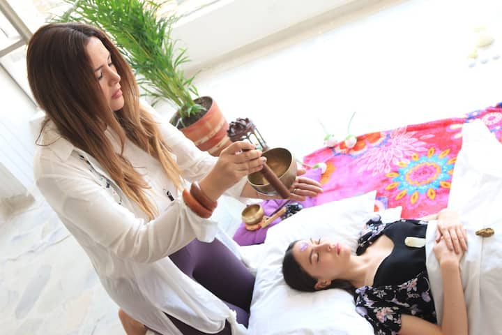 Sound - Healing