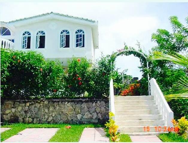 BEACH HOUSE, EL SALVADOR, SURF - La Libertad - Rumah