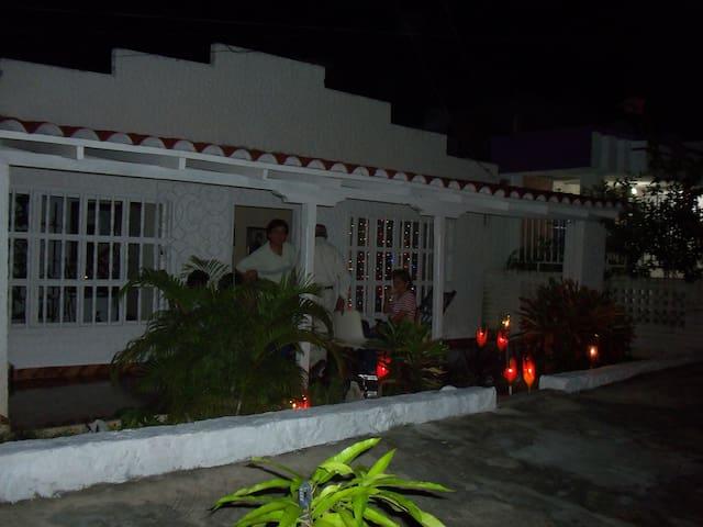 Casa Campestre a 5 minutos del mar - Puerto Colombia - Casa
