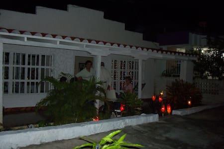 Casa Campestre a 5 minutos del mar - Puerto Colombia