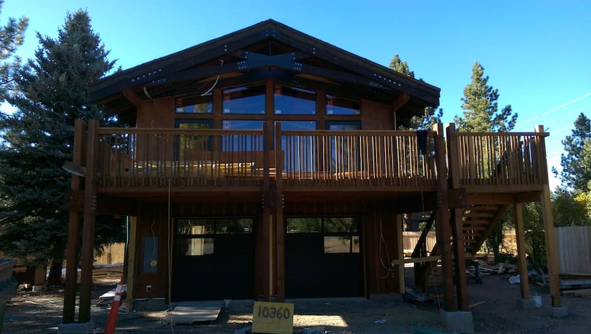 Mountain Modern In-Law Unit - Truckee