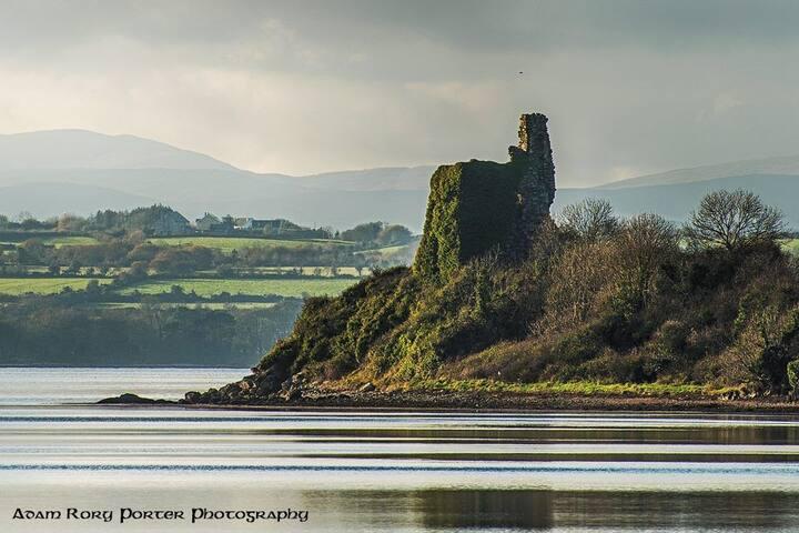 Inch Castle
