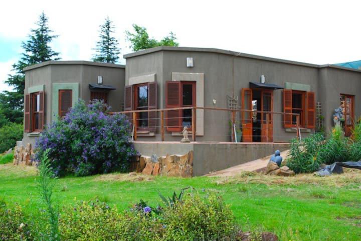 Kusane Farm Cottage
