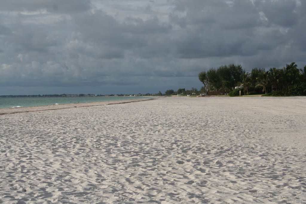 Boca Grande Beach / Feels Private