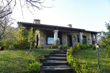 Wonderful villa in Camino Santiago - Camoca