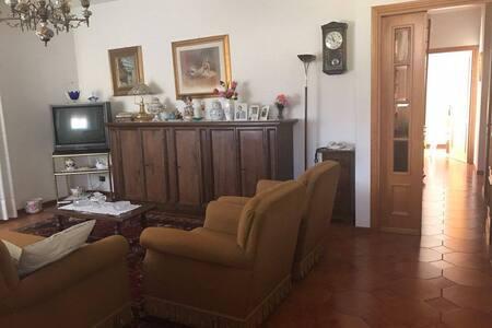 Villa Marina 2 - Laterina - Ev