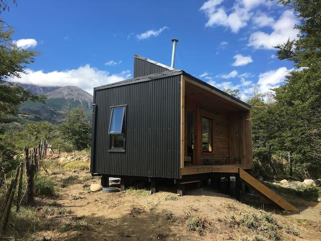 Cabaña Julia