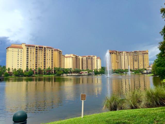 Wyndham Bonnet Creek 2 Bedroom  - Orlando - Villa