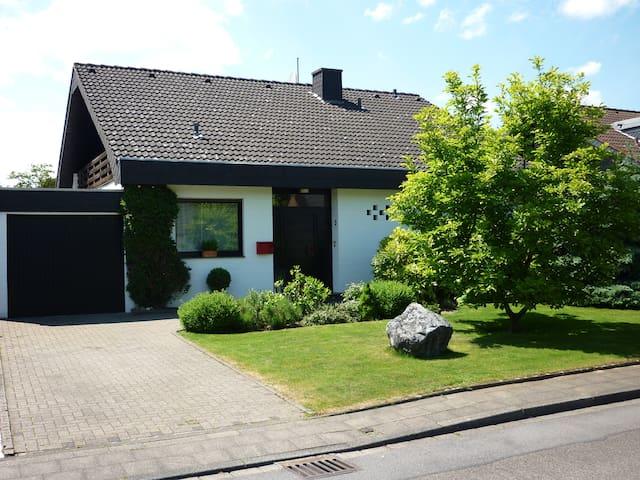 Gemütliches Apartment in Meerbusch