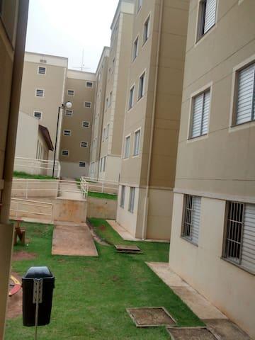 residencial colina verde