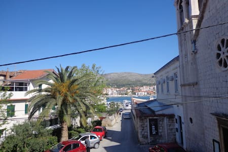 Nice and lovely apartment with soul - Trogir - Leilighet