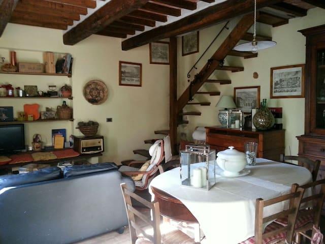 Mulino nel Chianti - Siena