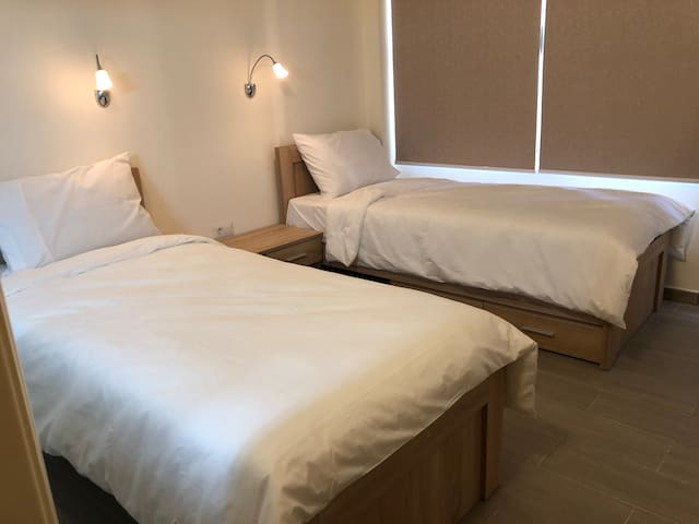 Luxury Studios in Hamra ( 10 rooms)