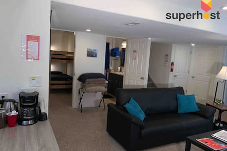 Sleeps 1-7 near DIA (NO CLEANING FEES/NO DEPOSITS)