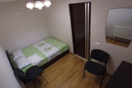 Brand New Cozy and Quiet Apartment - Kharkiv - Appartement