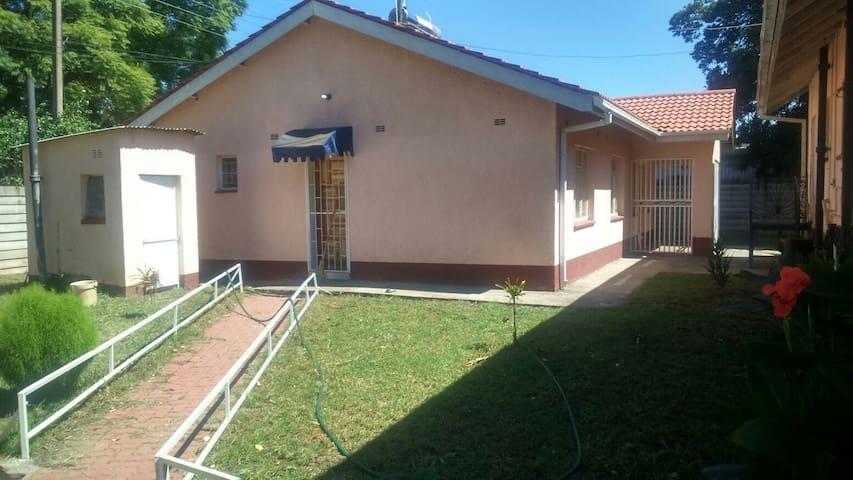 BGM Cottage