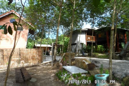 Farm Stay: 1000 Chang Valley Rayong