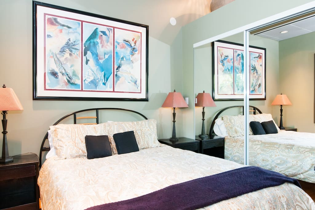 serene 1 bedroom garden apartment apartments for rent in