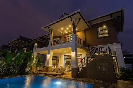 The Best Aonang Villas - Tambon Ao Nang