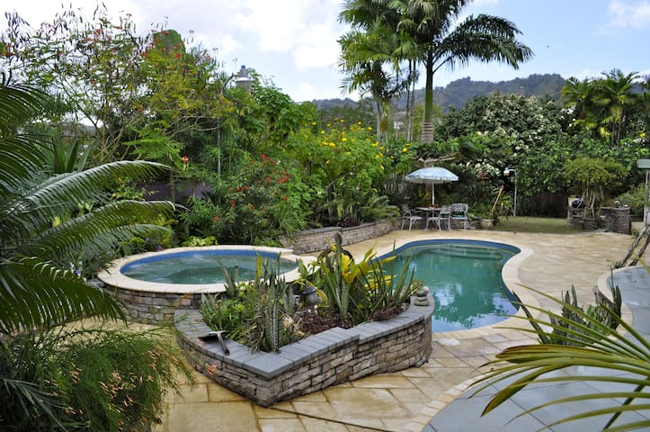Tropical Haven - Port-of-Spain - Wohnung