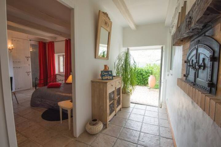 CANABAL : Chambre d'hote en Quercy