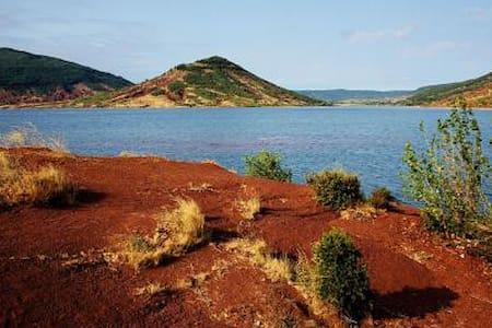Gîte calme à 5mn du lac du Salagou - Le Puech - Appartement