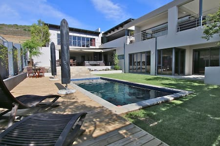Amazing Villa with Views - Kapstadt - Haus