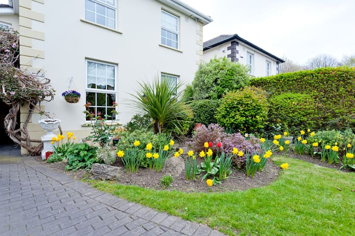 Innisfree B&B Dublin - Clontarf - Bed & Breakfast