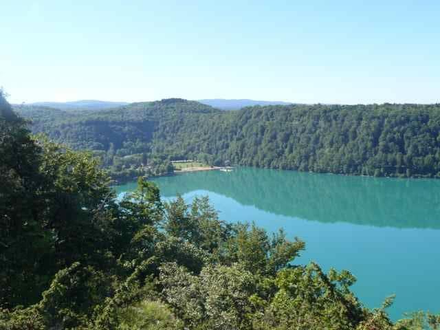 Le JURA entre lacs et rivière
