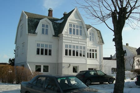 Rent in a Centre for massagetherapy - Haugesund