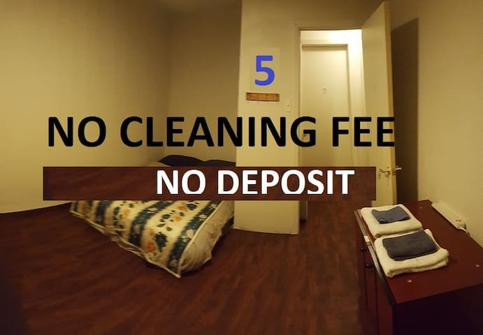 5. Best deal in Central Dallas 10min to Downtown