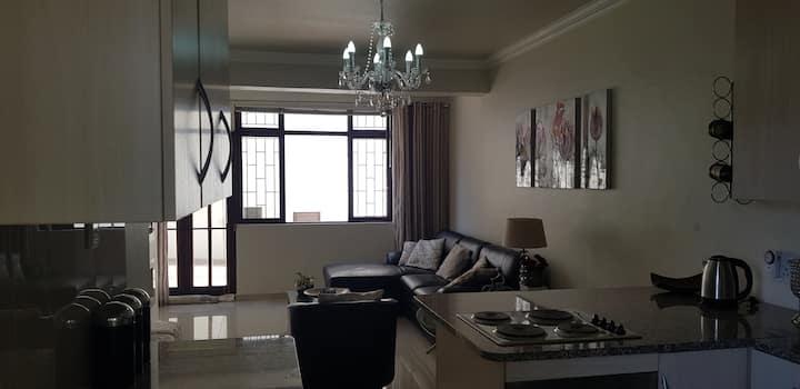 Fanta Sea beach apartment