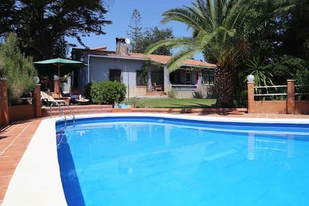 Beautiful single-villa private pool