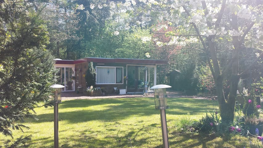 Holiday home close to Amsterdam! - Hollandsche Rading - 샬레(Chalet)