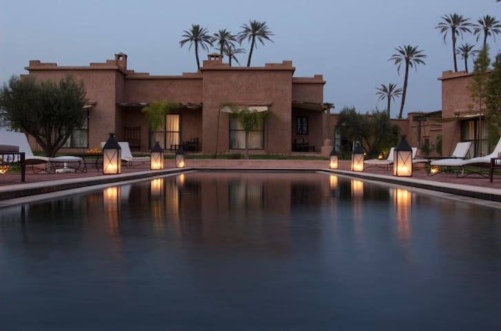suite artiste  - Marrakesh - Bed & Breakfast